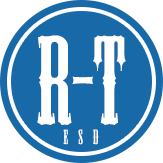 Ravendale-Termo Elementary School District Logo